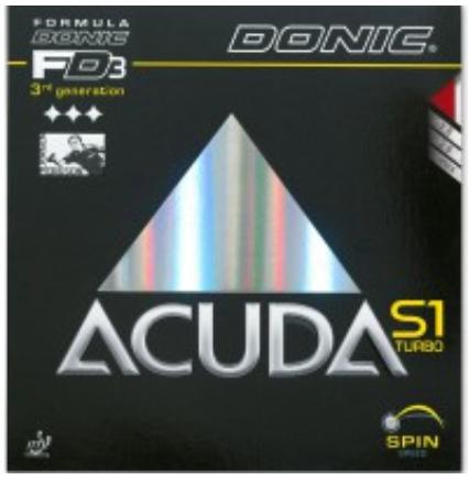 Acuda S1 Turbo