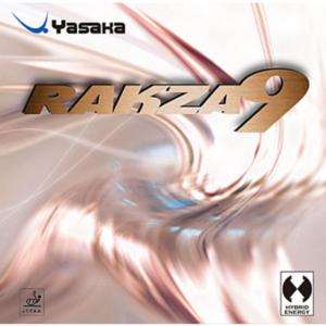 Yasaka Rakza 9 亚萨卡威力9