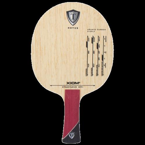 Xiom Stradivarius Table Tennis Racket
