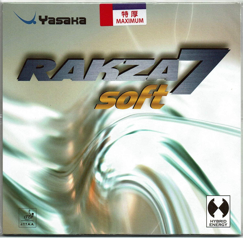 Yasaka Rakza 7 Soft 亚萨卡威力7软型