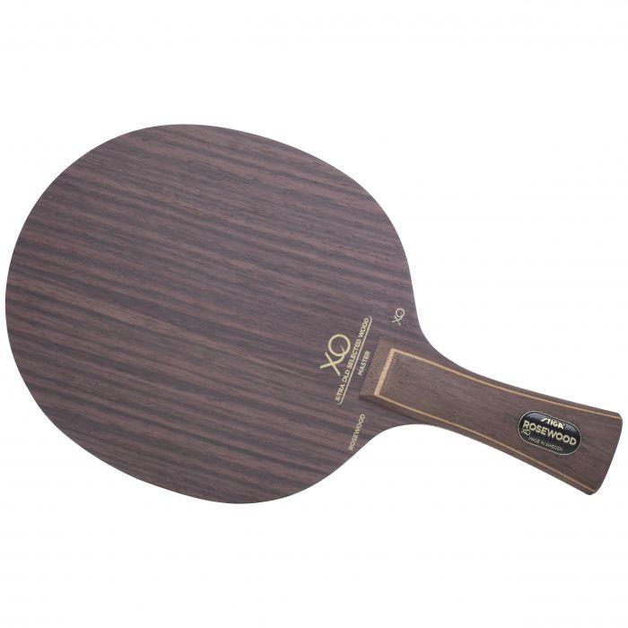 Stiga Rosewood XO Blade(JTTAA Chopped), 斯蒂卡玫瑰XO底板