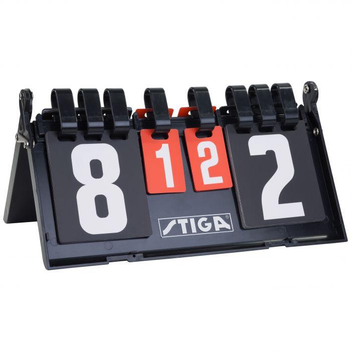 Stiga Scorer Small Scoreboard, 斯蒂卡小型记分牌