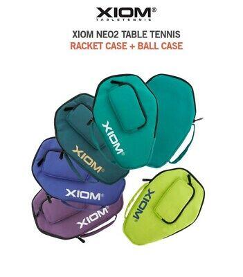 Xiom 19 Neo 2 Racket Case
