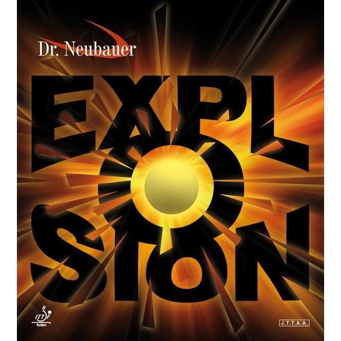 Dr. Neubauer Explosion Rubber (Short Pimple)