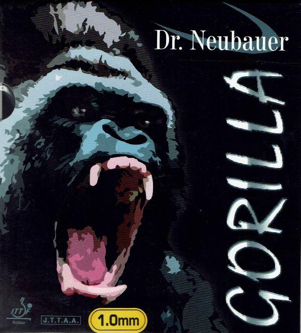 Dr. Neubauer Gorilla Rubber (Anti Spin)