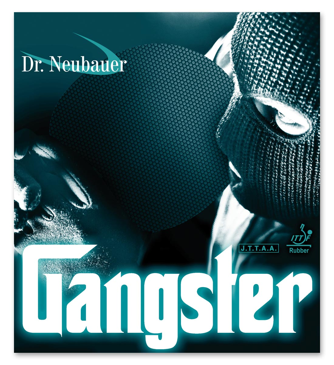 Dr. Neubauer Gangster Rubber (Long Pip)