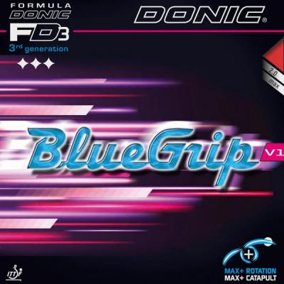 Donic BlueGrip V1 Rubber
