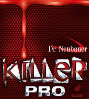 Dr. Neubauer Killer Pro Rubber (Short Pimple)