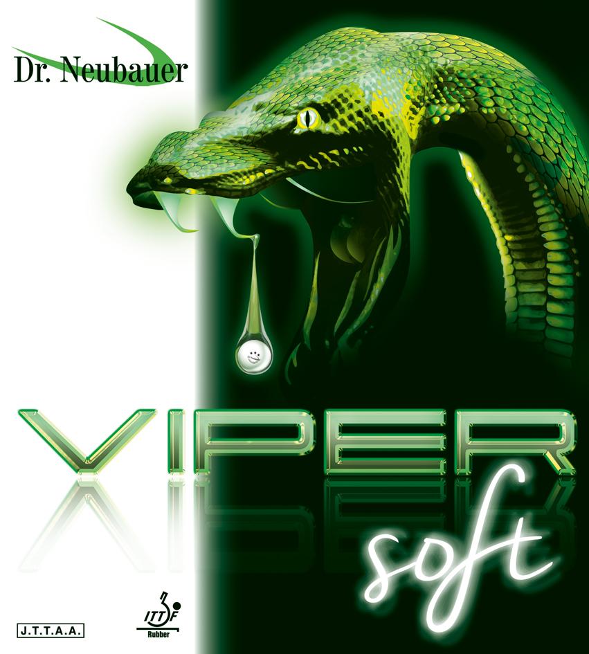Dr. Neubauer Viper Soft Rubber