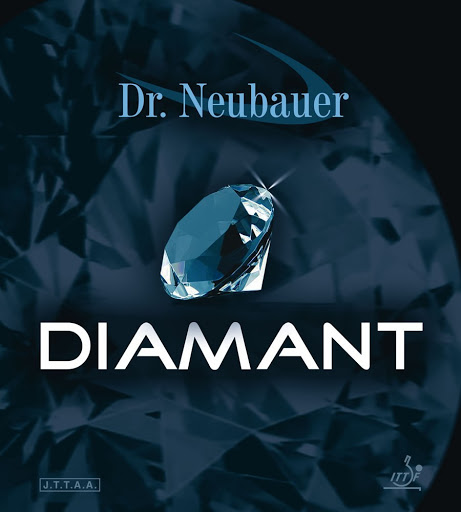 Dr. Neubauer Diamant Rubber (Half Long Pimple)