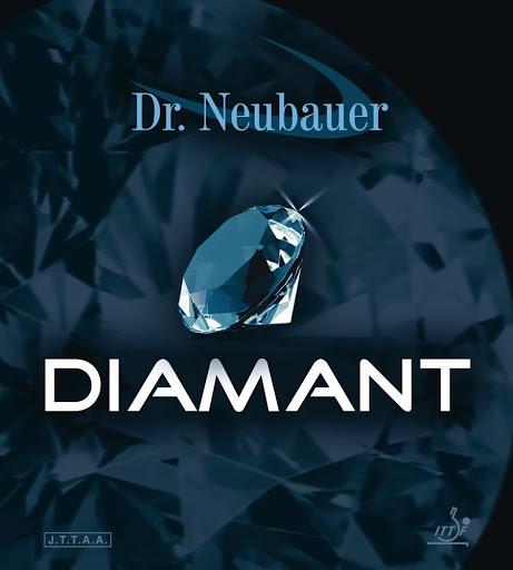 Dr. Neubauer Diamant Rubber (Half Long Pimple)