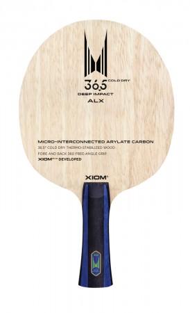 Xiom 36.5 Deep Impact ALX Blade