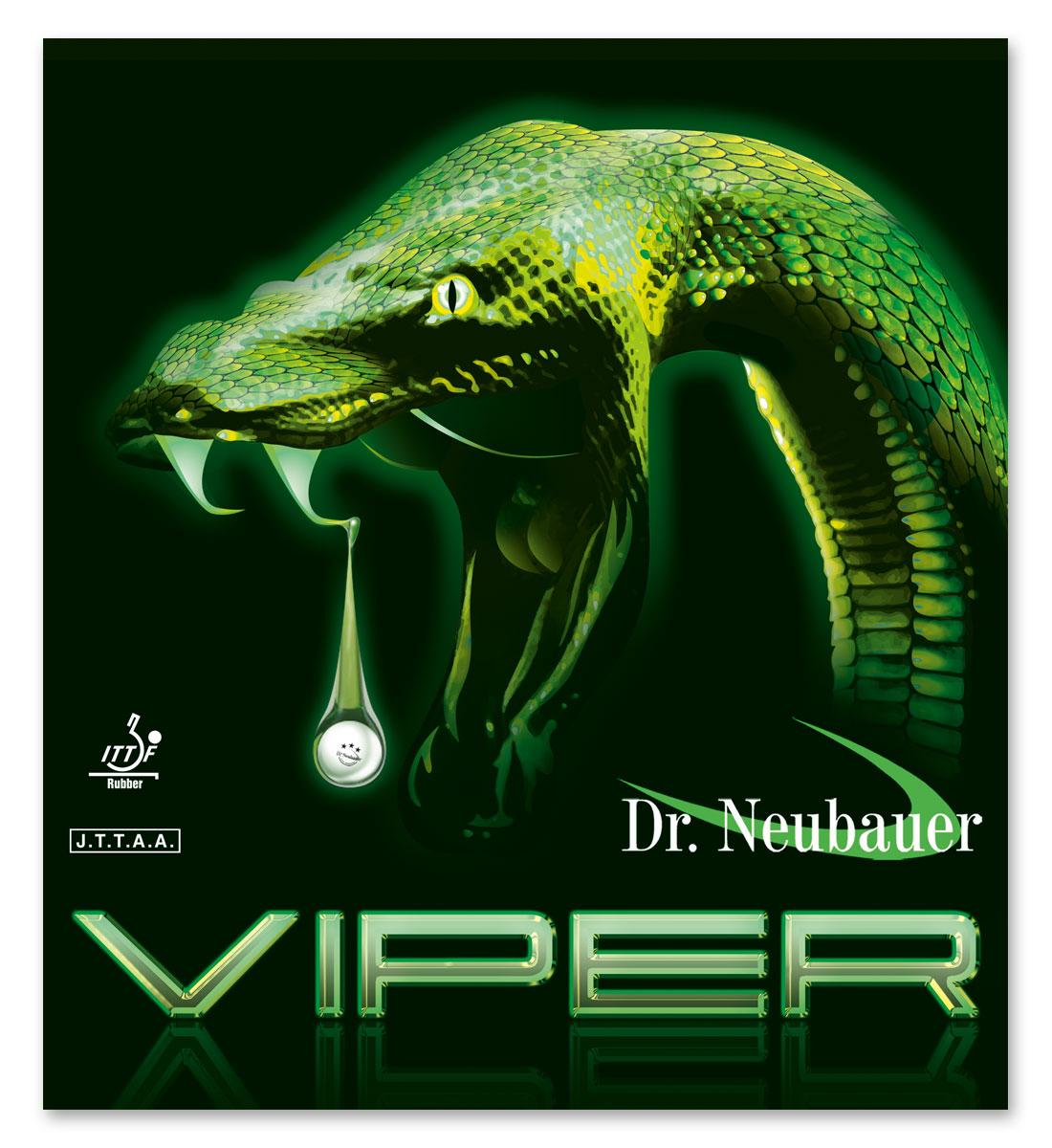Dr. Neubauer Viper Rubber