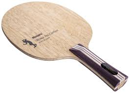 Nittaku Mima Ito Carbon Table Tennis Racket