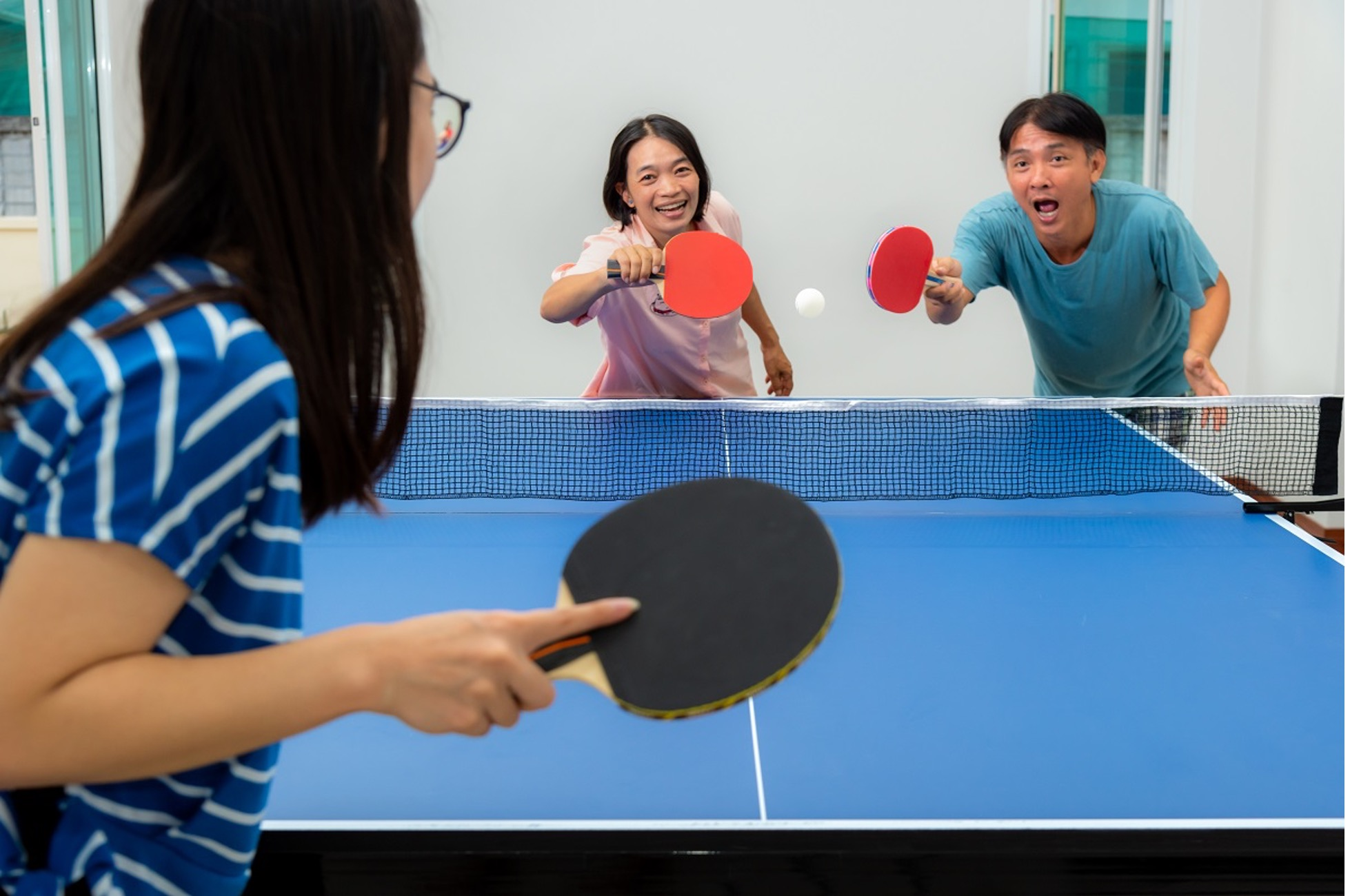 Hidden Table Tennis Training Spots In Singapore
