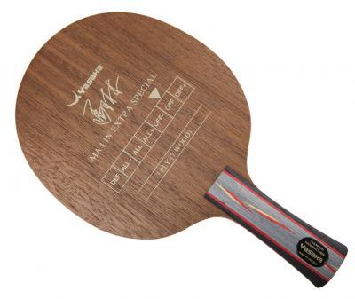 Yasaka Extra Special (JTTAA Chopped) Table Tennis Racket