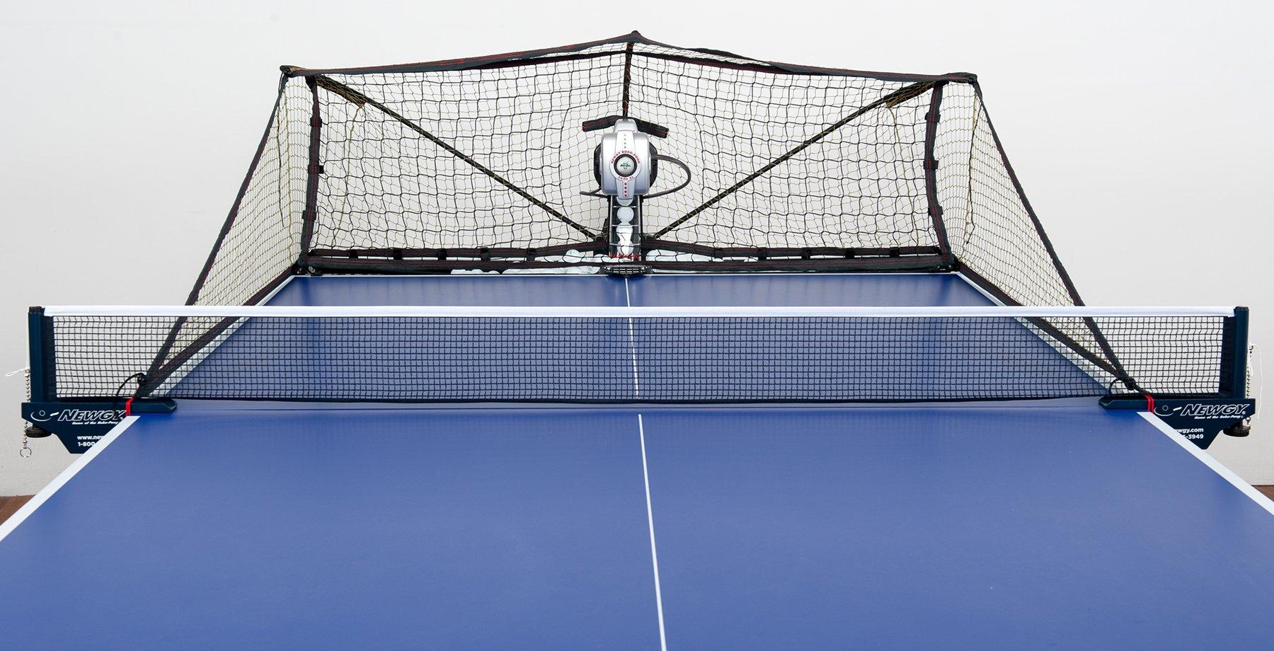 Newgy Robopong 3050XL Table Tennis Machine