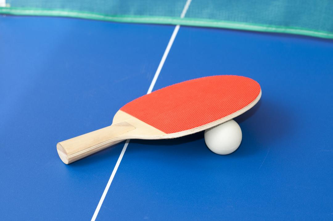 Beginner's Guide: Table Tennis Rubber—Short, Medium Or Long?