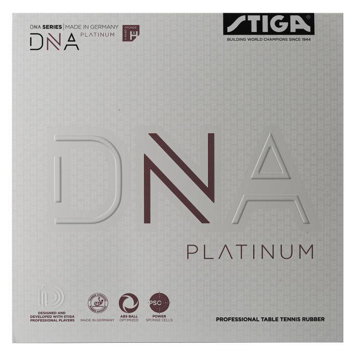 Stiga DNA Platinum XH Table Tennis Rubber
