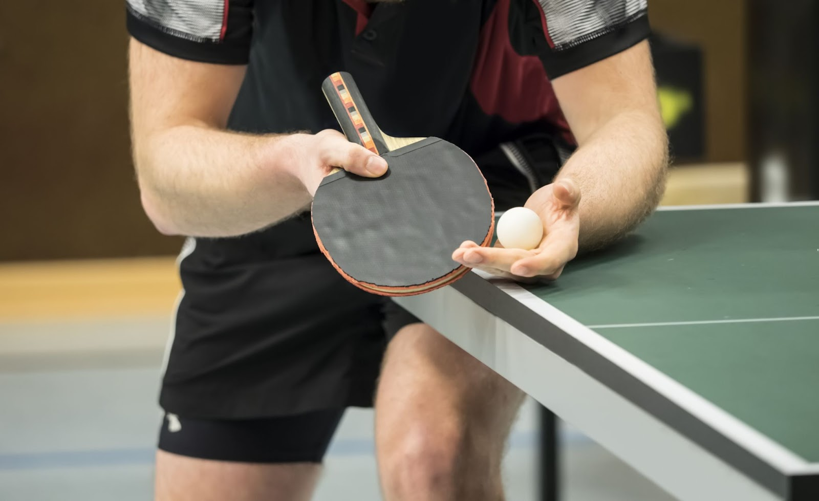 Beginner's Guide: Table Tennis Drills You Can Practice At Home