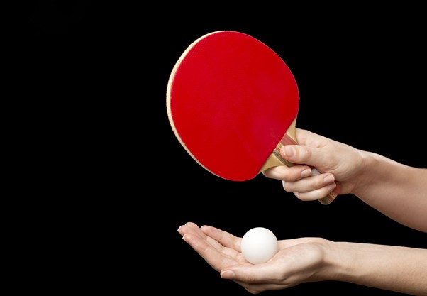Beginner's Guide: The Right Ways To Hold The Table Tennis Racket